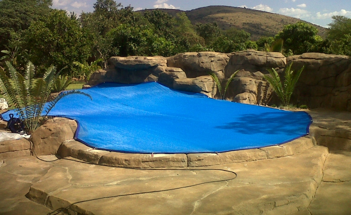 Pool Safety Covers and Nets Cape Town - Leaf Net Covers for Pools ...